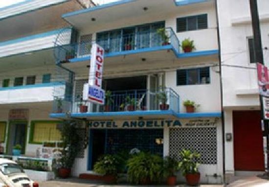 Foto de hotel angelita acapulco hotel angelita tripadvisor for Hoteles puerta del sol baratos
