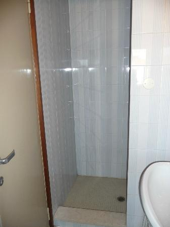 Hotel Terme Villa Piave: ingresso bagno