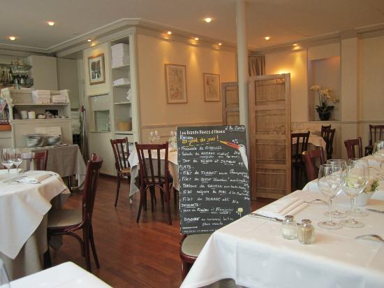 Restaurant La Tour Rue Desaix