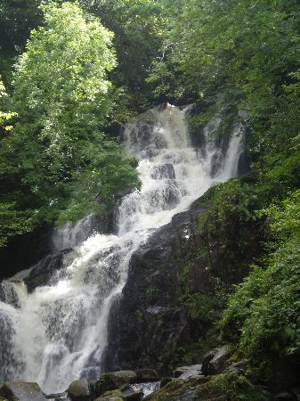 International Hotel Killarney: Waterfall- Killarney National Park