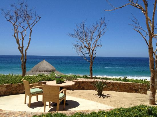 The Resort at Pedregal: What a view