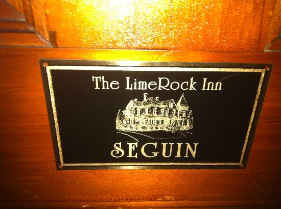 LimeRock Inn: The Sequin Room