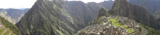 Marvelous Peru Day Tours: Machu Picchu