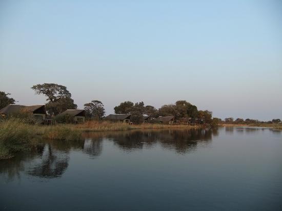写真Lagoon Camp - Kwando Safaris枚