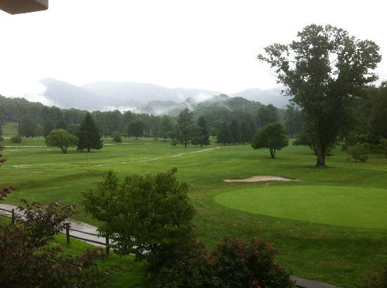 The Waynesville Inn Golf Resort And Spa Hotel