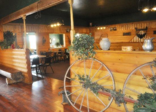 Cowboy Ranch House at Bryce Canyon Resort: Cowboy Ranch House