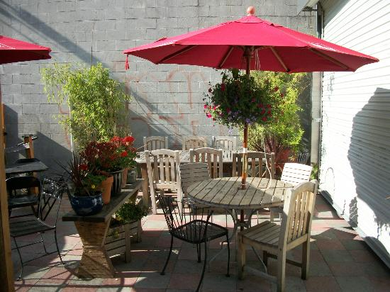 Row House Cafe Seattle Menu Preise Restaurant Bewertungen