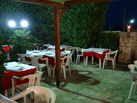 Photo of Italian Restaurant Vecchia Lanzo at Contrada San Paolo, 138, Martina Franca 74015, Italy