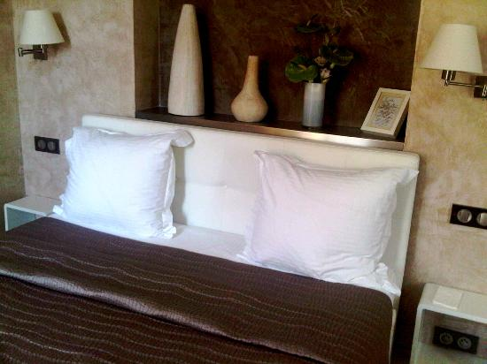 Le Dortoir: Bed Kalia Suite
