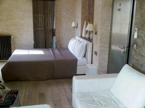 Le Dortoir: Kalia Suite