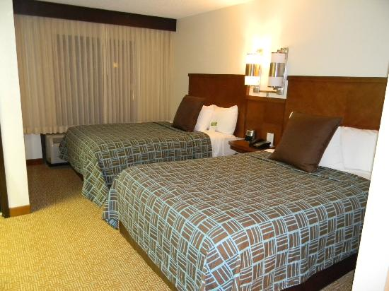Hyatt Place Orlando Airport: Neat and clean