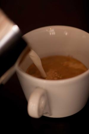 The Gelato Caffe: Yes we do coffee