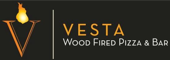 Vesta Wood Fired: Our Logo