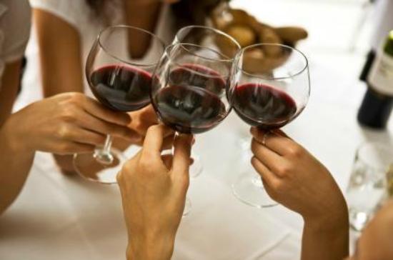 Vesta Wood Fired: Wine Down Wednesday!