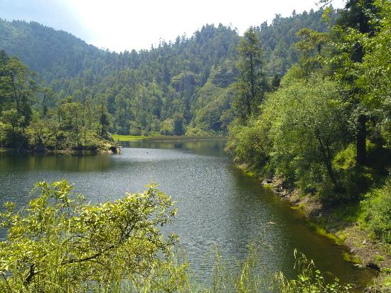 Morelos, Meksika: Lagunas de Zempoala