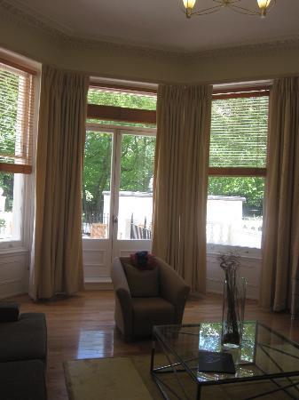 Fraser Suites Kensington: Apartment