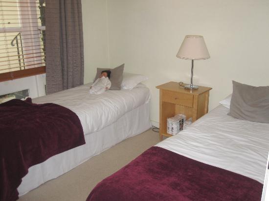 Fraser Suites Kensington: Thrid Bedroom