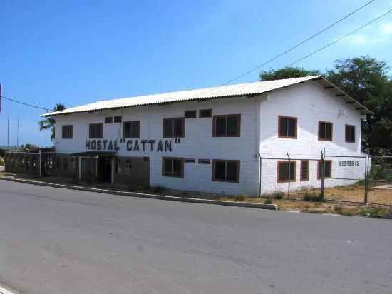 Hostal Cattan