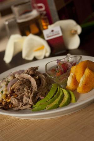 Foto de achiote ecuador cuisine quito distintivo q de for Achiote ecuador cuisine