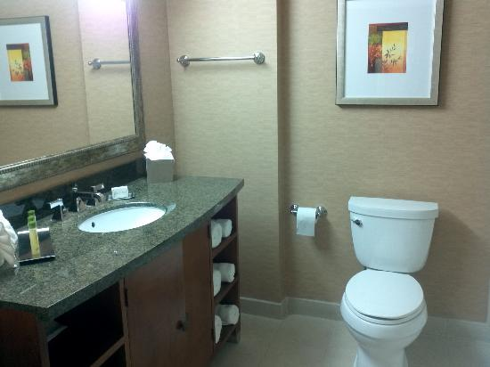 DoubleTree by Hilton Hotel Carson : Room1206