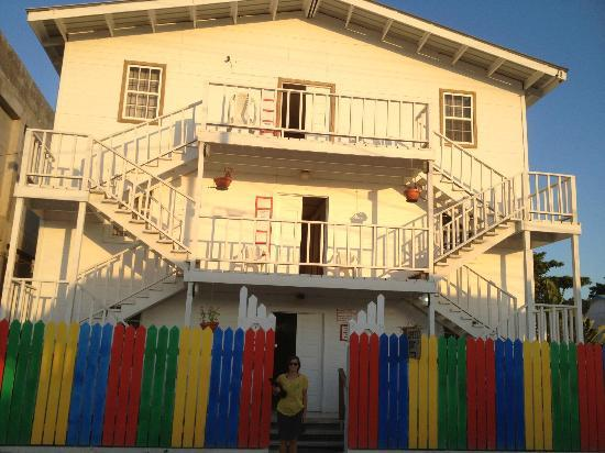 Pedro's Hotel: hotel