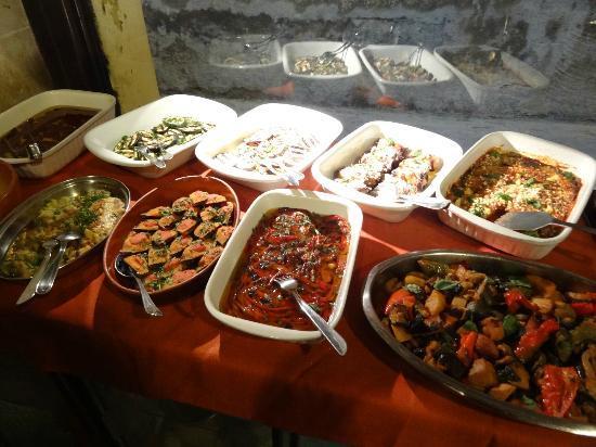 Men foto di sicilia in tavola siracusa tripadvisor - Sicilia in tavola siracusa ...