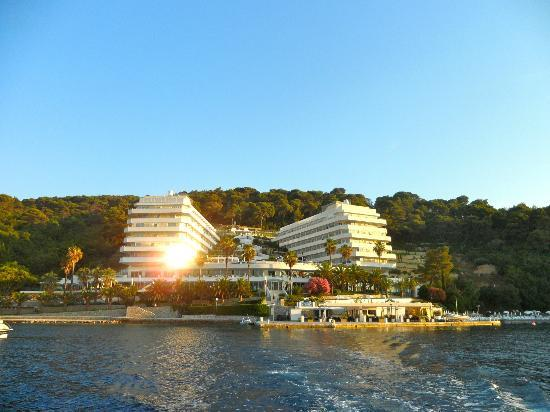 Lafodia Hotel & Resort: Hotel