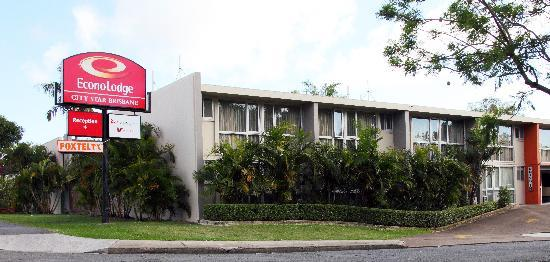 Photo of Econo Lodge City Star Brisbane