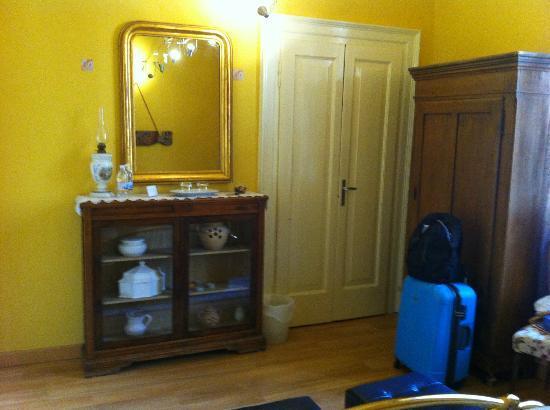 Casaesvael: nice room