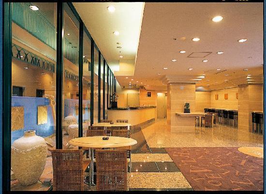 Hotel Villa Fontaine Nihombashi Hakozaki: ホテル ヴィラフォンテーヌ 日本橋箱崎