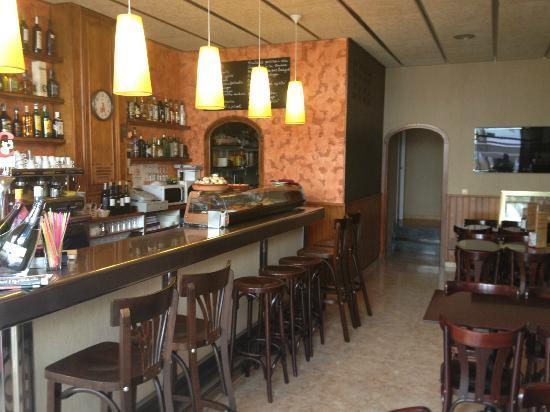 Ca l 39 aureli pineda de mar restaurant reviews phone for Restaurant pineda de mar