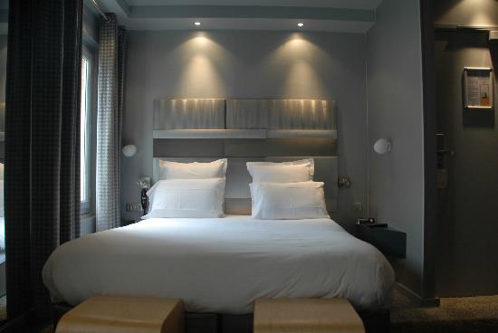 写真ホテル ドゥ カドラン枚