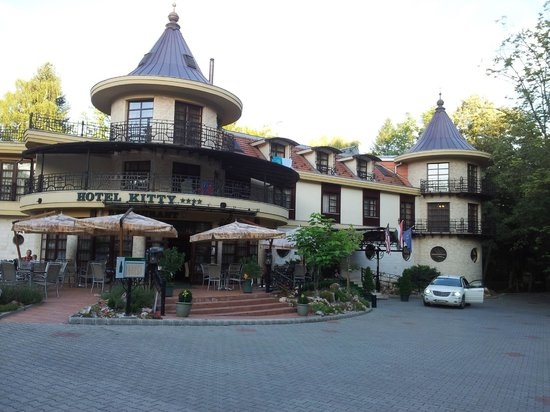 Photo of Hotel Kitty Miskolc