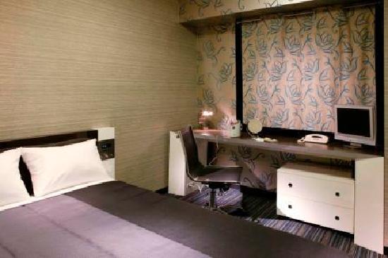 Hotel Villa Fontaine Kudanshita : ホテルヴィラフォンテーヌ 九段下