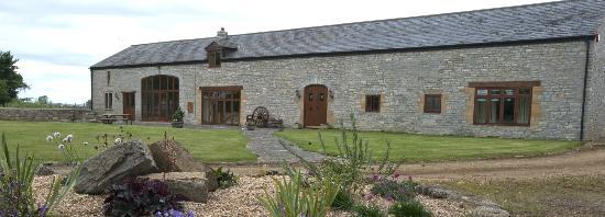 Church Farm Barn Bed and Breakfast