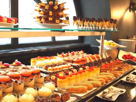 Restaurants Bordeaux La Reserve