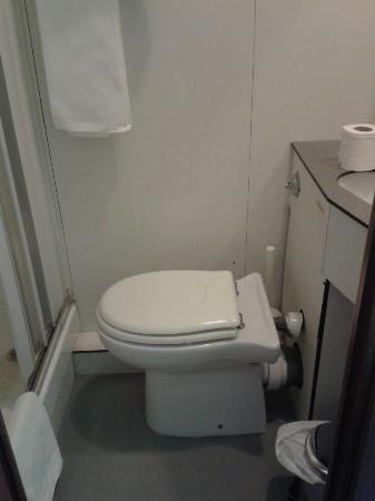 Soggiorno La Cupola: bagno