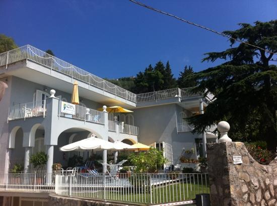 Villa Galata