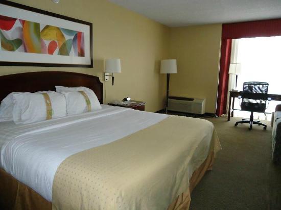 Holiday Inn San Francisco Fishermans Wharf: Hotel S.Francisco