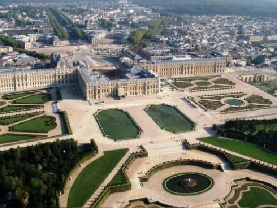 Fun Fly Versailles