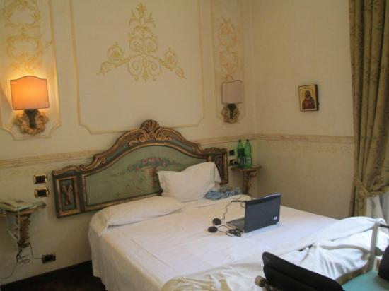 Hotel Villa San Pio: room 306