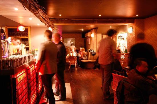 Glasgow Thai Restaurant Reviews