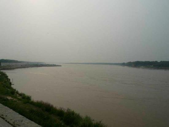 Ji'nan Baili Yellow River : 4