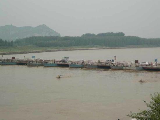 Ji'nan Baili Yellow River : 5