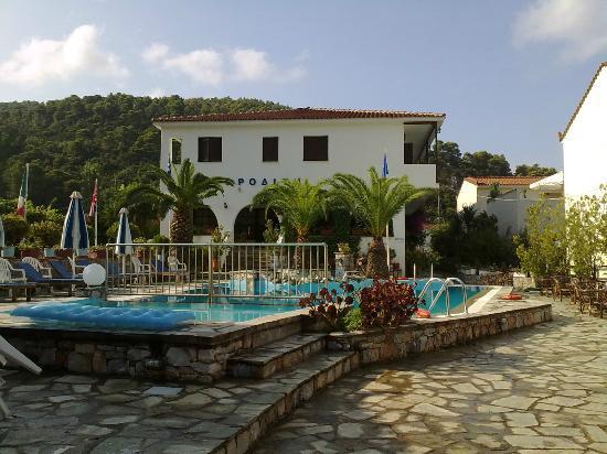 Photo of Aphrodite Hotel Skopelos