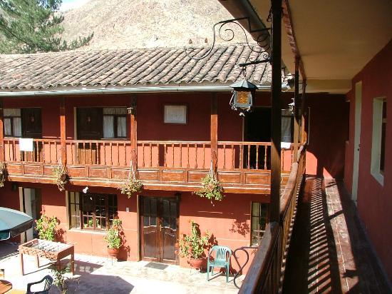Quinta Patawasi Bed & Breakfast: Quinta Patawasi