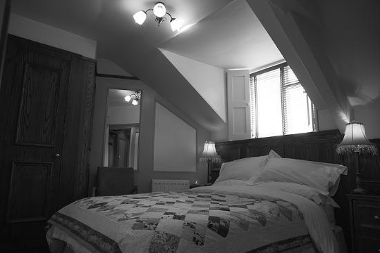 Estbek House: Our Eva Room