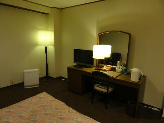 Hotel Marroad Hakone: ルーム①