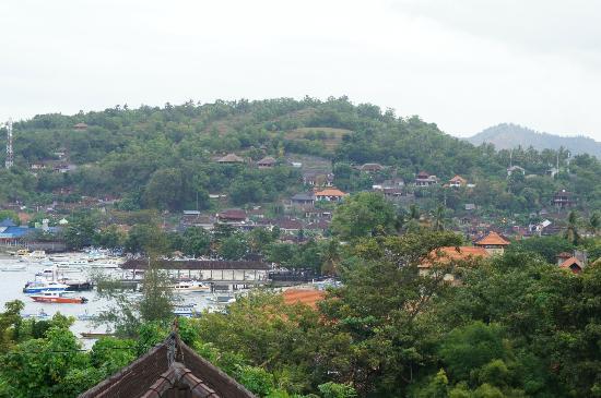 Topi Inn: Padangbai