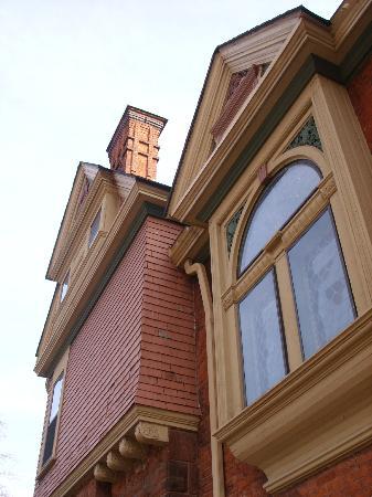 The Inn on Ferry Street: Interesting Angles